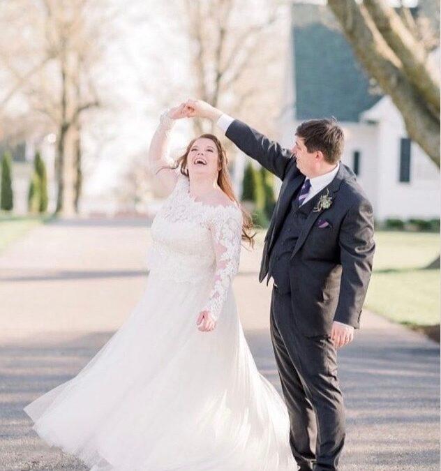 Meet Mr. and Mrs. Sheeley