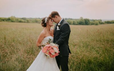 What a day Lilly and Justin had!